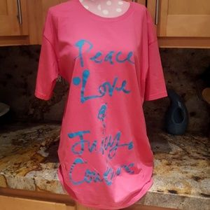 Juicy Couture Tshirt L